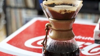 Pour Over Coffee Maker - Great Coffee Made Simple
