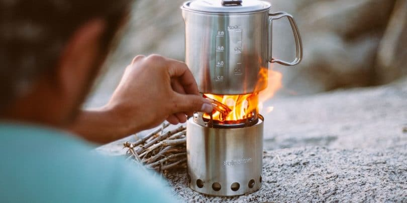 Solo Stove & Pot 900 Combo review