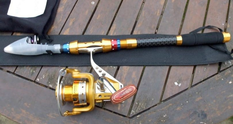 Best Telescopic Fishing Rod: Fish Wherever You Are