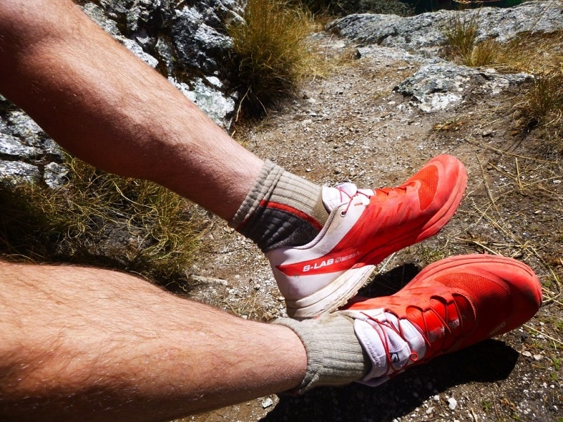 Types of Hiking Socks