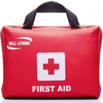 Well-Strong First Aid Kit