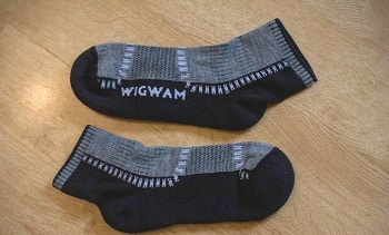 Wigwam Single Trax Pro Socks