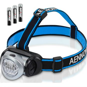 Aennon LED Headlamp