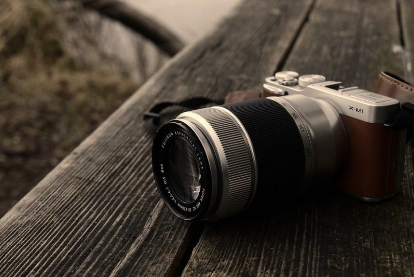 outdoor camera featured
