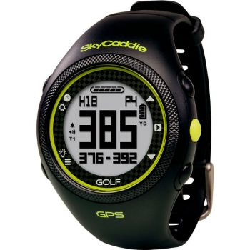 SkyCaddie Golf GPS Watch