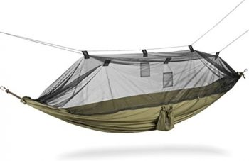 Yukon Outfitters XL Mosquito Hammock