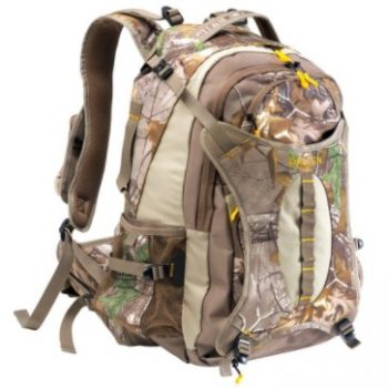 Allen Canyon Daypack, 2150 cu. in., Realtree Xtra Camo
