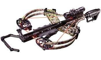 Bear X Fix FFL Crossbow Package