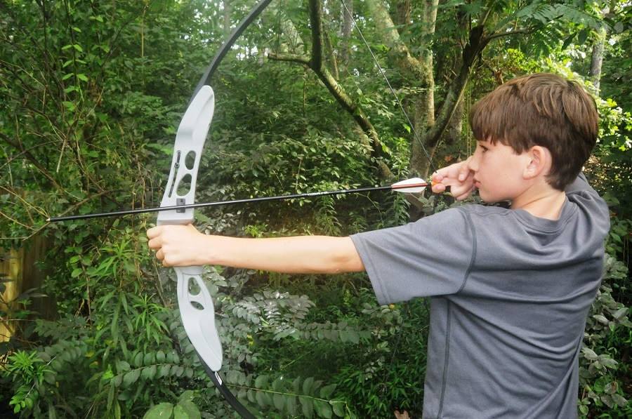 Beginner Recurve Bow