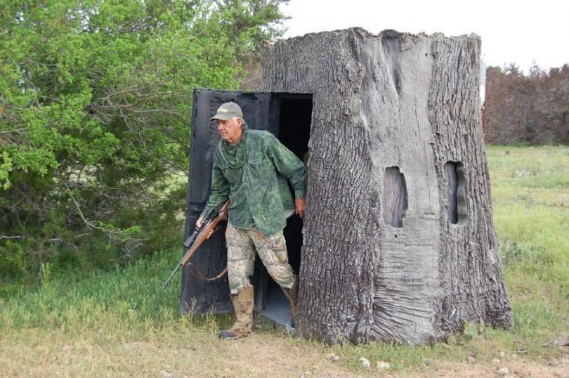 s best blind safe stands and blinds for ohio safety deer hunting ground d q blinded strap tree system