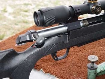Browning A-bolt Composite Stalker