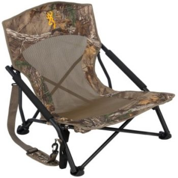 Browning Camping Strutter Folding Chair