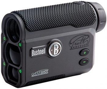 Bushnell Scout DX 1000 ARC 6 x 21mm Laser