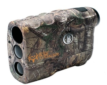 Bushnell Michael Waddell Bone Collector Edition 4x 21mm