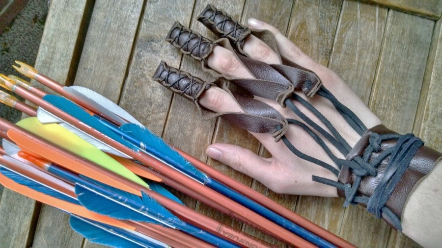 Choose your Bow Hunting Glove