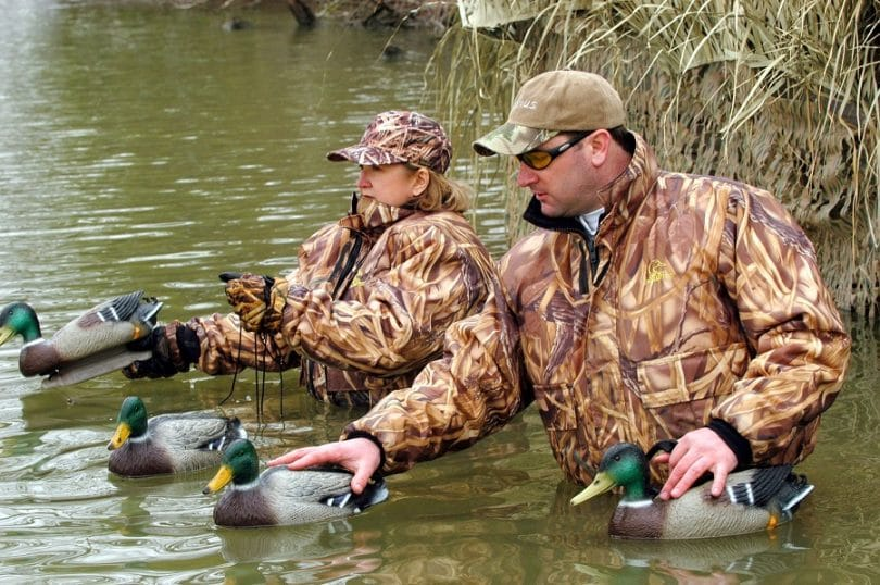 Best Waterfowl hunting gear