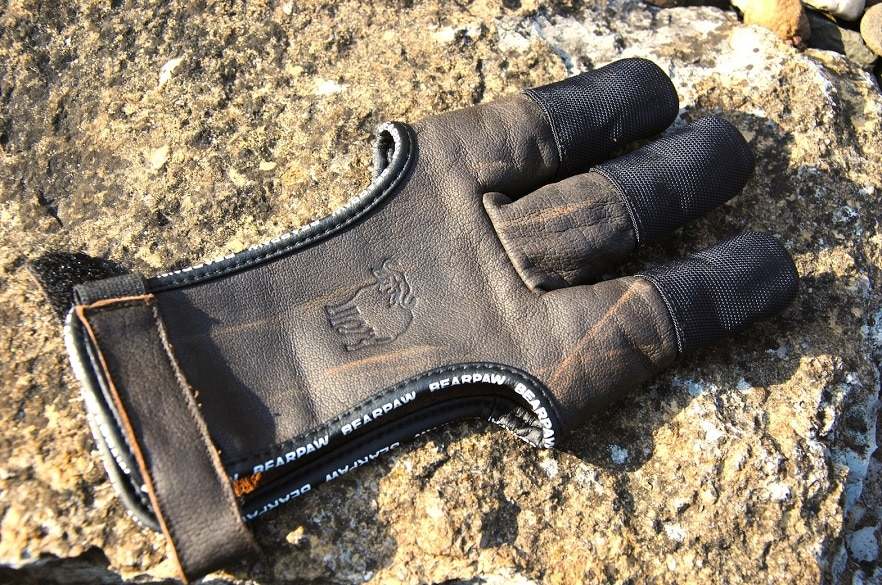 Design of glove