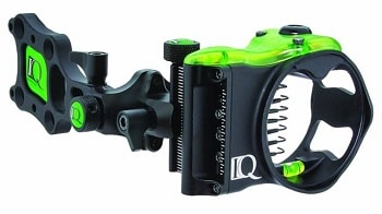 Field Logic IQ Micro 7 Pin Bow Sight