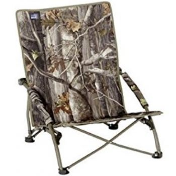 MAC Sports Camo Turkey Hunting Chair Next G - 1