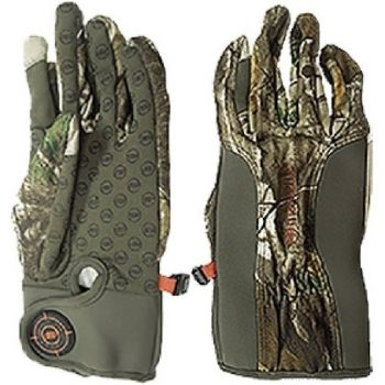 Manzella Productions Bow Ranger TouchTip Glove