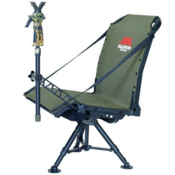 Millennium Treestands G100 Blind Chair