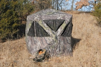 Primos Hunting The Club Ground Blind
