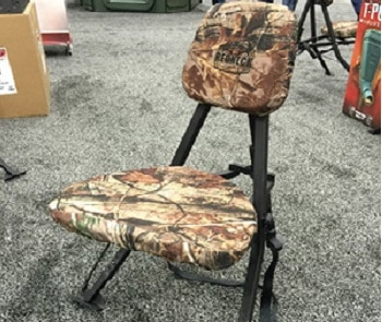 Redneck Outdoors Portable Hunting Chair & Turkey Hunting Chairs: Reviews Top Picks Top Products for the Money islam-shia.org