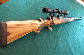 Remington Model 673 Guide Rifle