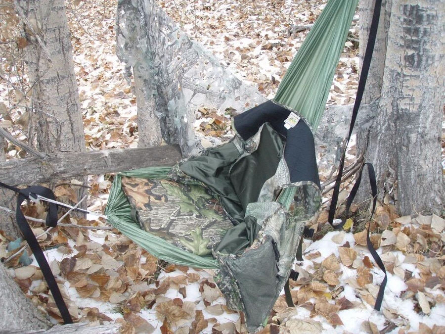 Turkey Hunting Chair