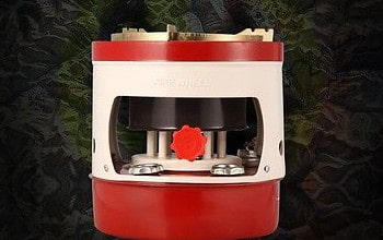 Advanced Outdoor Picnic Camping Stove