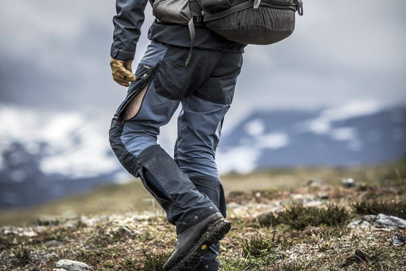 Best Waterproof Shoes For Alaska Men