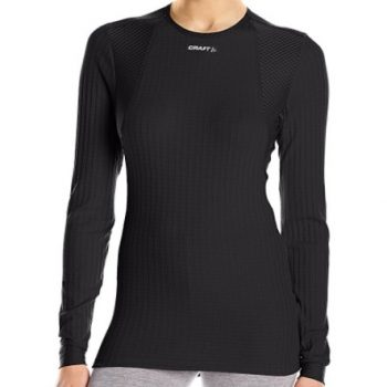 Craft Women's Extreme Concept Piece Long Sleeve Base Layer Shirt