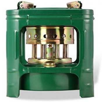 Large 1L Outdoor Picnic Camping Portable Home Kerosene Oil Stove