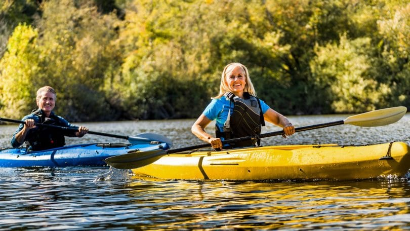 Best Solo Canoe: Reviews on Top Products on the Market