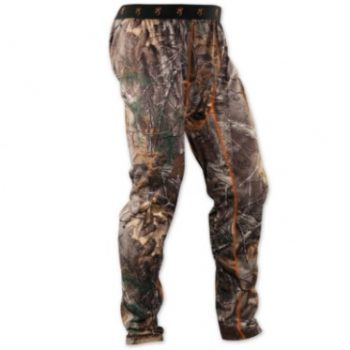 Browning Hell's Canyon Midweight Base Layer Pant