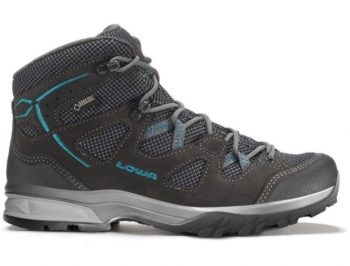 Lowa Men's Phoenix GTX Mid Hiking Boot
