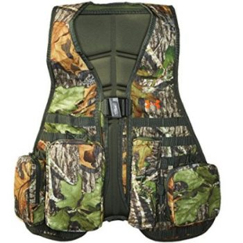 Under Armour Unisex Fast Track Turkey Vest