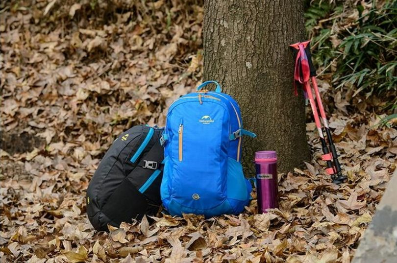 30 liters camping backpack