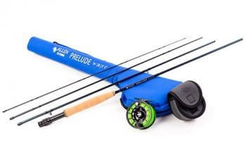 Allen - Prelude Fly Fishing Combo