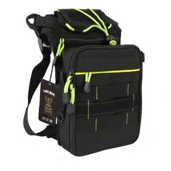 AntWalking Multi-functional Nylon Fishing Tackle Bag