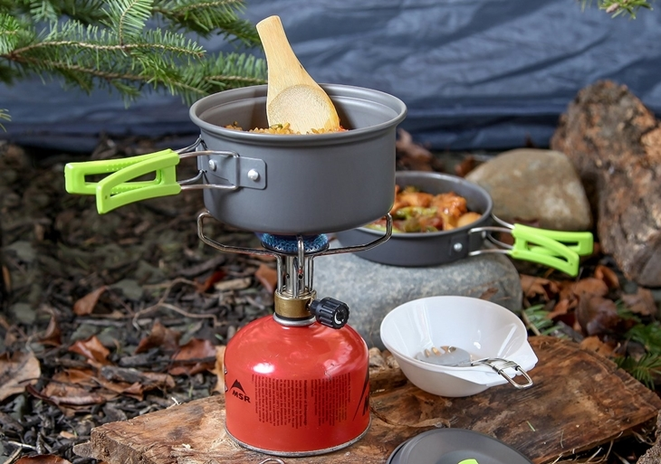 Best Backpacking Cooking Gear Top Products For The Money