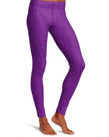 Helly Hansen Women's HH Warm Base Layer Pant