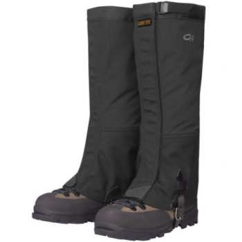 Outdoor Research Expedition Men's Crocodiles Gaiters