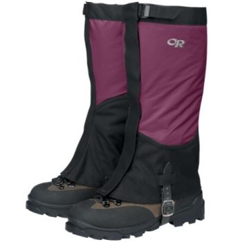Outdoor Research Verglas Gaiters – Women's
