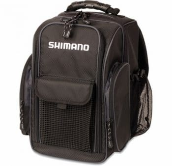 Shimano Blackmoon Fishing Backpack (medium)