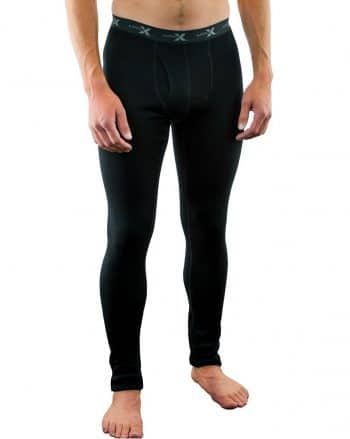 Woolx Men's Merino Wool Base Layer Bottoms