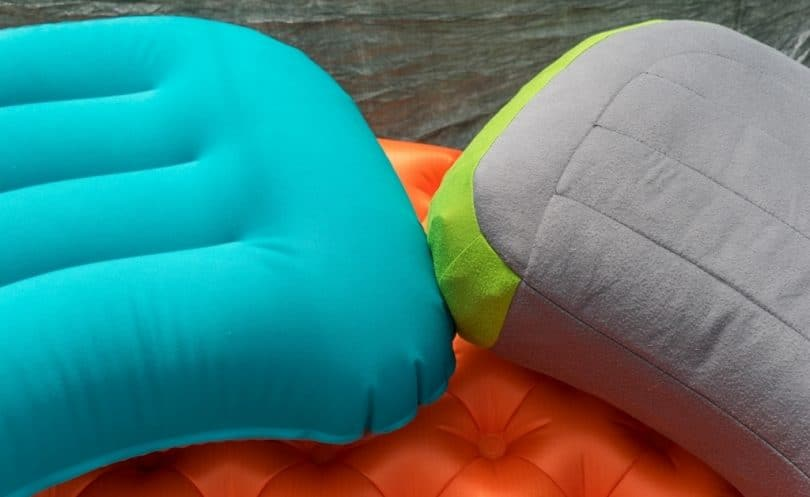 Best Backpacking Pillow Expert S Advice Buying Guide