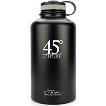 45 Degree Latitude Beer Growler