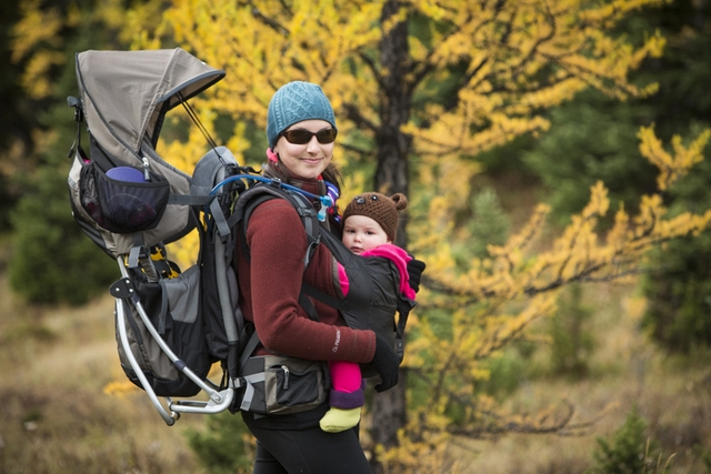 Best Baby Hiking Backpack: Top Picks, Experts' Advices and Buying ...