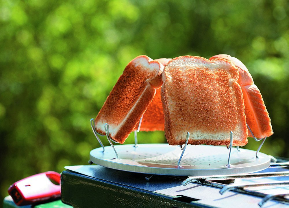 Best Camp Toaster Top Products For The Money